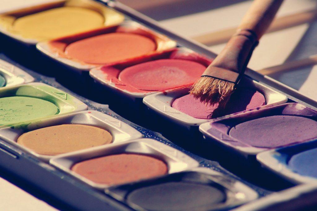 tecnica per stimolare la creatività